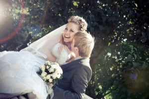 фото и видео на свадьбу