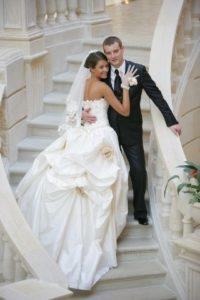 видеооператор на свадьбу Москва недорого