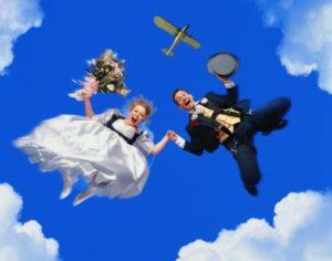 фотосъемка бракосочетания в Москве недорого
