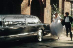 видеосъемка церемонии венчания