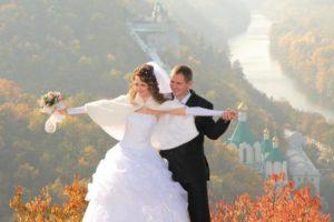 предсвадебная фотосъемка бракосочетание
