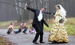 видеооператора на свадьбу подешевле