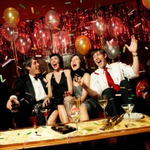 фотосъемка на новый год