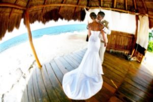 съемка бракосочетание
