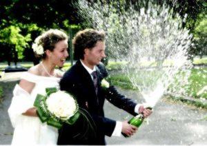 фотосъемка обряда венчания