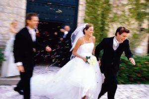 фотосессия бракосочетания в Москве