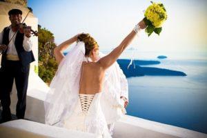фотосъемка таинства венчания в москве